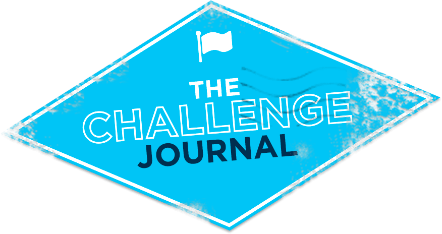 The Challenge Journal