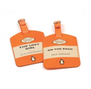 Penguin Classics Luggage Tags 300X295