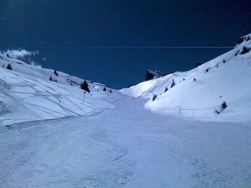 Flaine, France ∣ Resort Guide ∣ Columbus Direct Ski