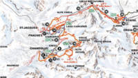 Champoluc Piste Map Thumb