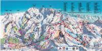 Zermatt Piste Map Thumb