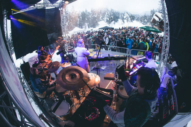 The ultimate winter sports guide to Horizon Festival