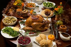 Why do Americans celebrate Thanksgiving and where to go for the best experience?