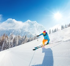 Top Destinations for a Weekend Ski Break