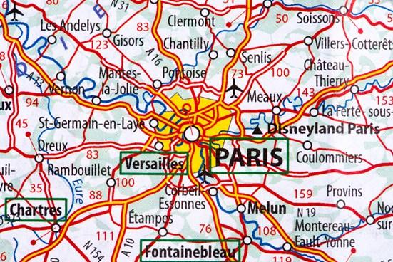 Joyeux Anniversaire Disneyland Paris