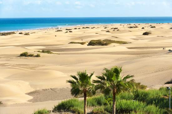 gran canaria best beaches