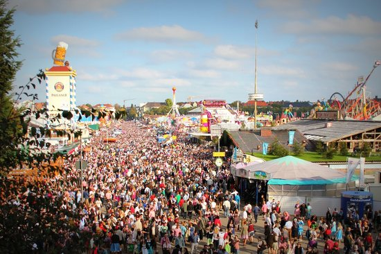 Keep your valuables safe in the crowds at festivals