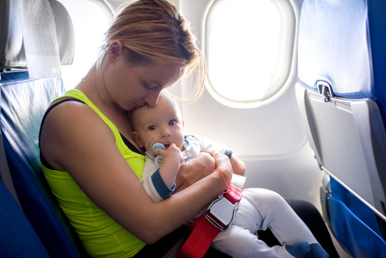 Do babies travel well on airplanes? Our tips could help