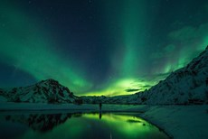 Where can you see the northern lights this winter?